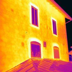 Imagerie thermique haute résolution